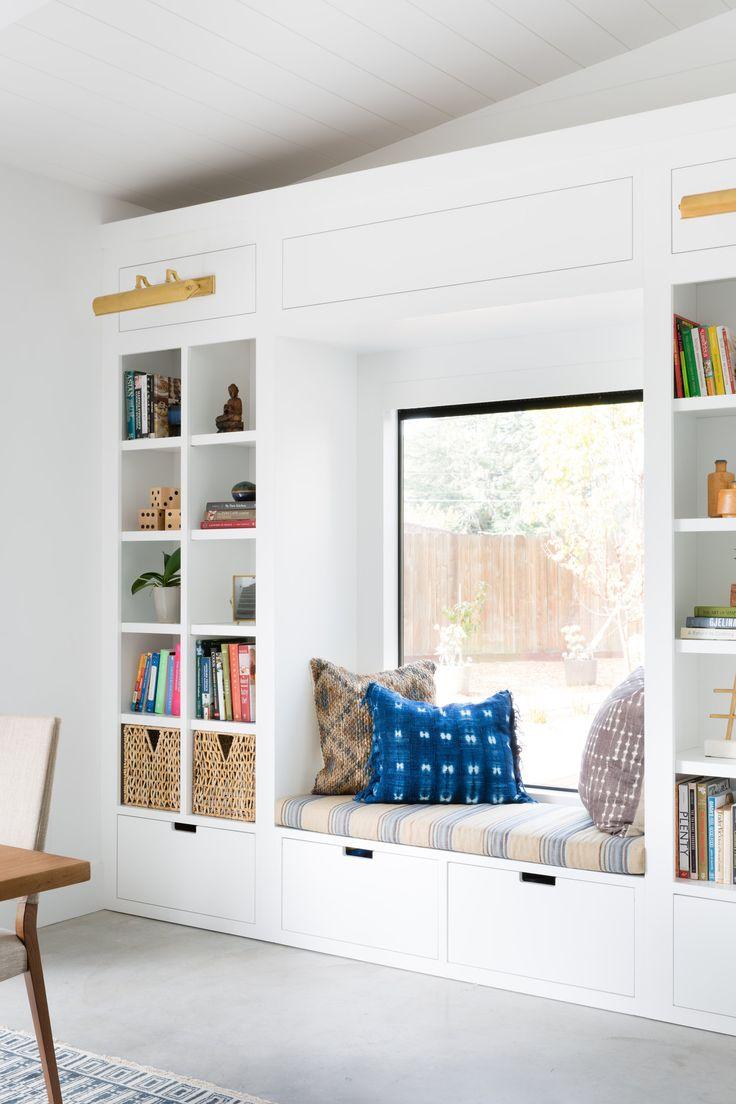 Project all white studio apartment perianth interior design new - 0 5 Jpg