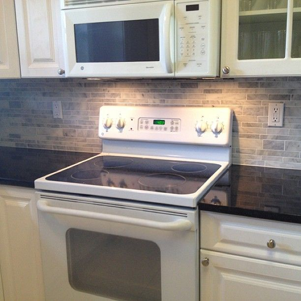Kitchen Tile Work: 17 Best Images About Our Tile Work On Pinterest
