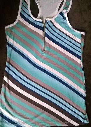 Kup mój przedmiot na #Vinted http://www.vinted.pl/kobiety/koszulki-na-ramiaczkach-koszulki-bez-rekawow/9675765-sliczna-bokserka-w-paseczki