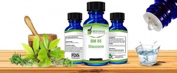 Glaucoma Natural Remedy (BM85) #naturalremedy