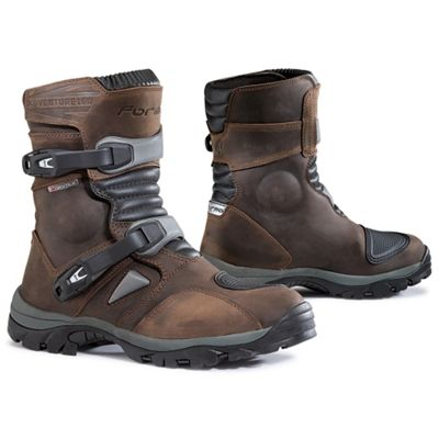 #Forma Adventure Low Brown #ATV #Boots  Get out and get dirty with these ATV boots!   Check them out at www.shopena.com