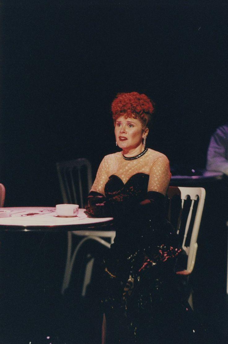 Imelda Staunton, Follies