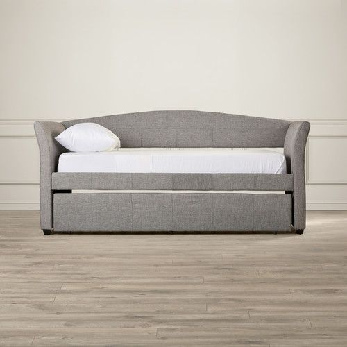 "Found it at Joss & Main - Cassidee 89.5"" Trundle Daybed"
