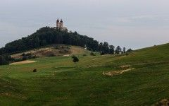 Calvary,  Banská Štiavnica (UNESCO), Slovakia