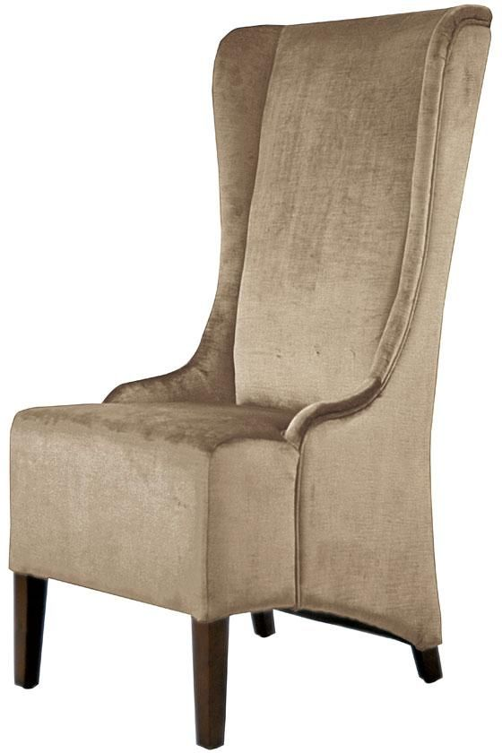 Phillips High Back Chair   Accent Chairs   Living Room Furniture   Furniture    http51 best high back living room chair images on Pinterest   High  . Side Chairs For Living Room. Home Design Ideas