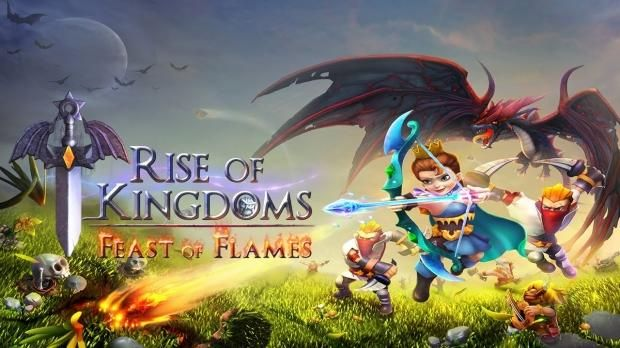 Lilith Games Rebrands Rise of Civilizations to Rise of