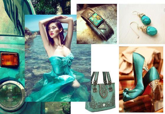 Turkuaz dünyam #woman #combines #combinations #clothings #bag #glasses #shoes