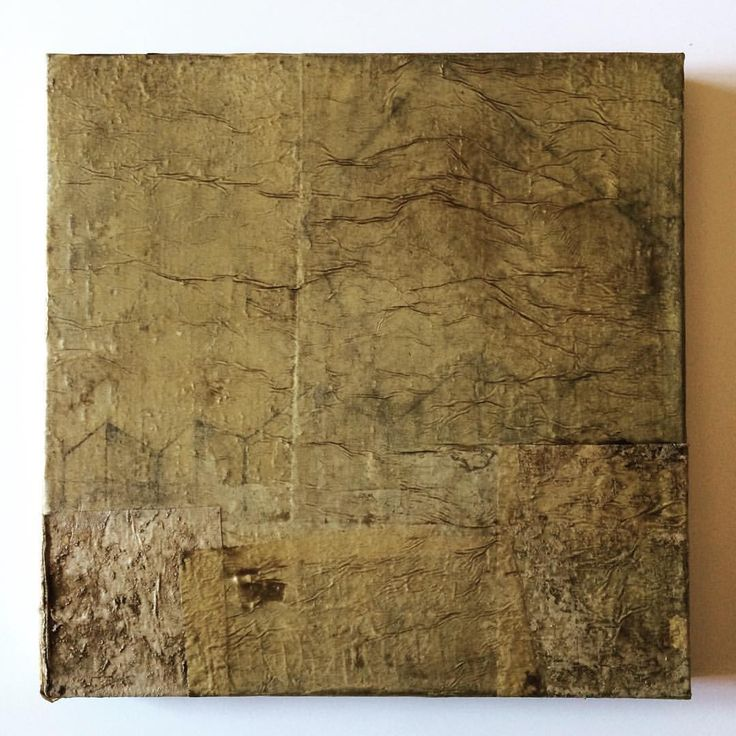 """Nowhere // 2017 #waxpainting  #encausticart #recyclingart #recyclingpaper #abstractpainting…"""""""