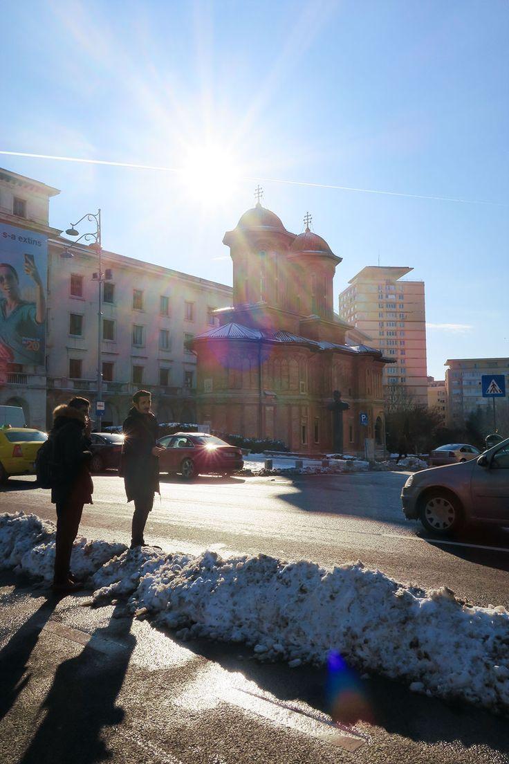 Celebrating Dragobete in Bucharest   Chique Romania