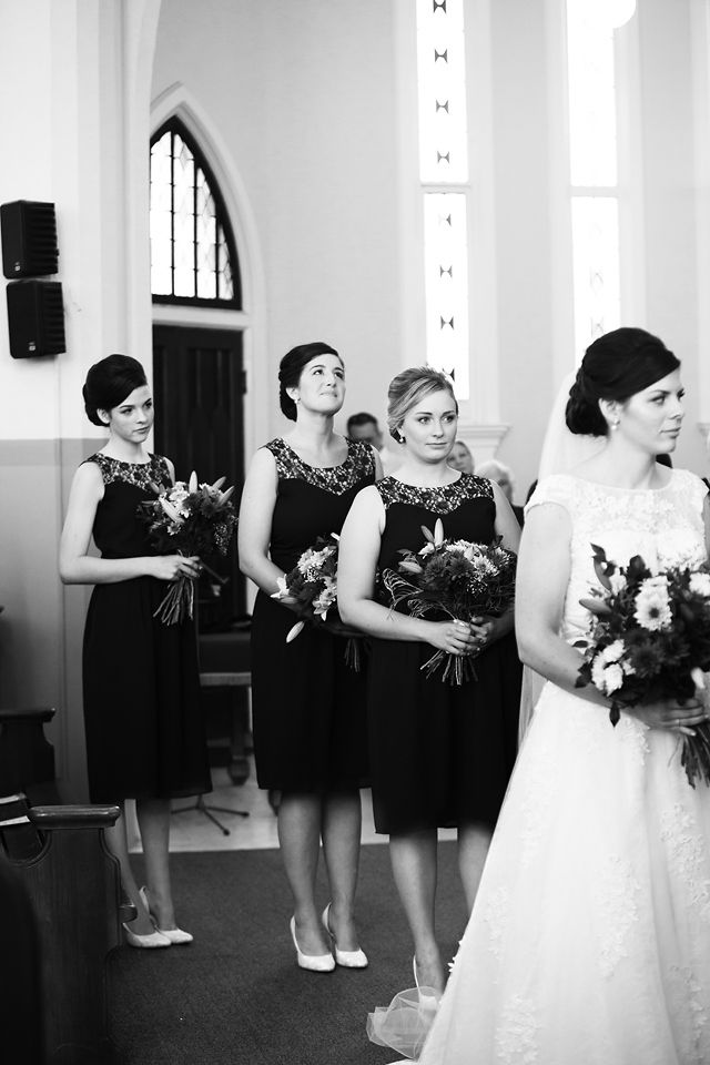 Wedding Makeup & Hair by I Feel Pretty Makeup Artistry Photo by Ngaire Naran Photography