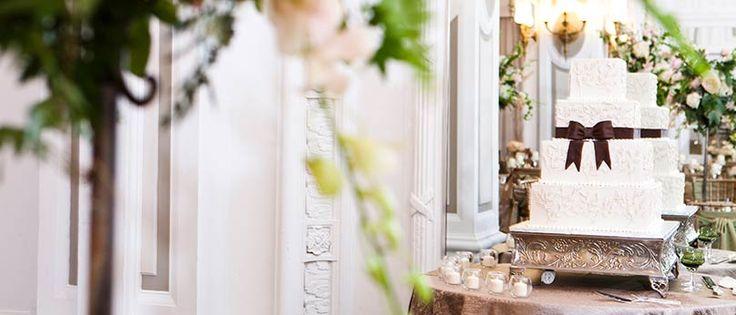 Georgian Terrace | Atlanta Wedding | Wedding Venues