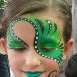 25 ideias para maquiar seu filho no Carnaval - Mamãe Prática