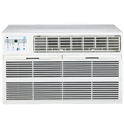 PerfectAire 8000 BTU Energy Saver Air Conditioner with Remote