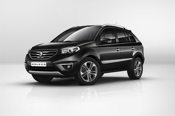 #Renault Koleos Bose® (no es necesario decir mas)