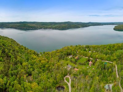 Wildernet.com - Otsego Lake State Park, Michigan State Parks and ...