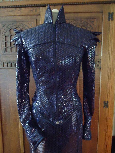 Katniss Everdeen Girl On Fire Costume | Katniss everdeen ...