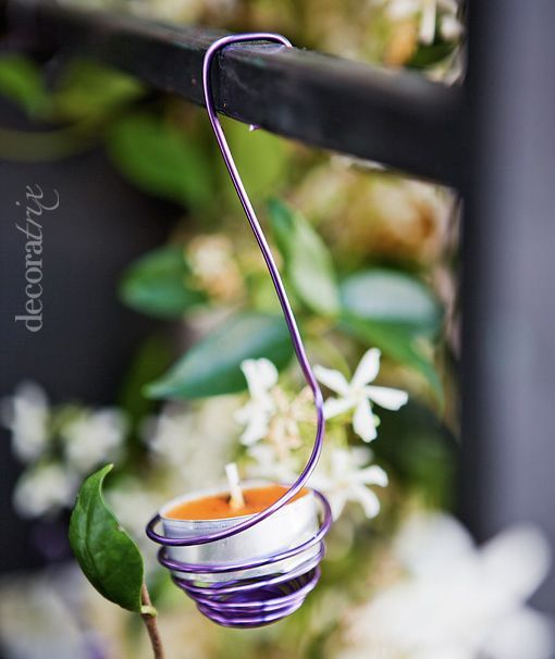 Decorar una terraza pequeña - Decoratrix | Blog de decoración, interiorismo y diseño