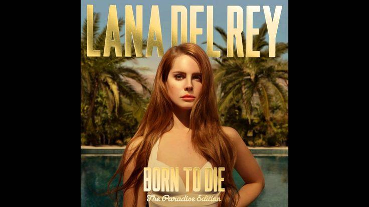 Lana Del Rey - Blue Velvet (FLAC, HD)