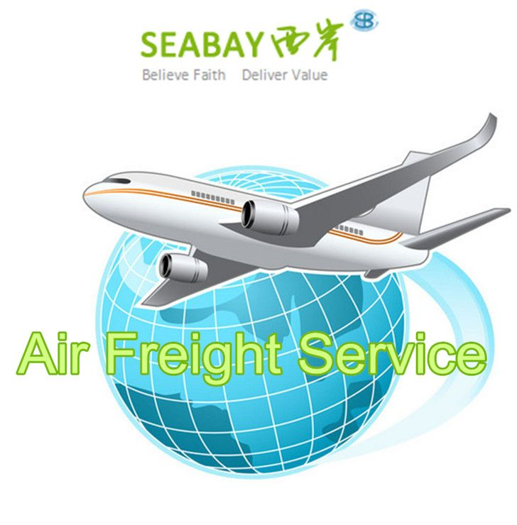 Air Freight Rates from China to Seychelles