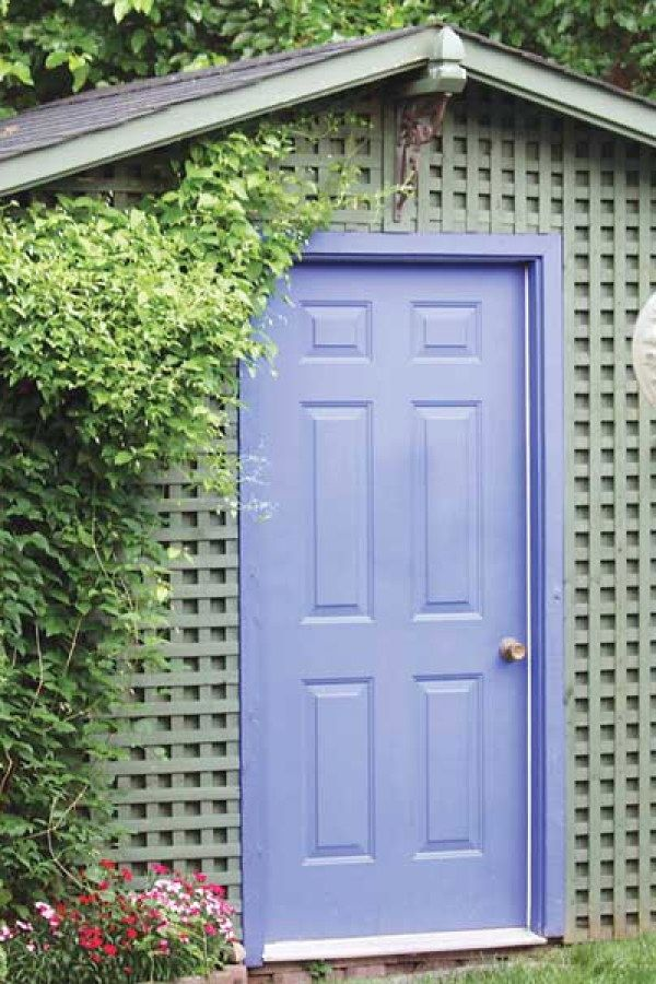 Awesome Potting Shed renovated ideas for your backyard outdoor space - Potting Shed Designs