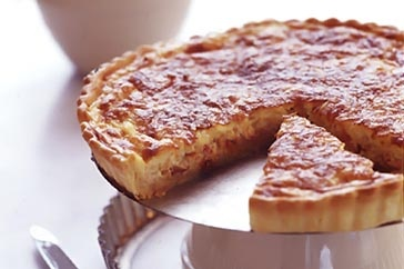 Classic Quiche Lorraine RecipeLorraine Recipe, Lorraine Maine, Classic Quiches, Quiche Lorraine, Random Recipe, Favourite Recipe, Random Stuff, Preparing Quiches, Maine Image
