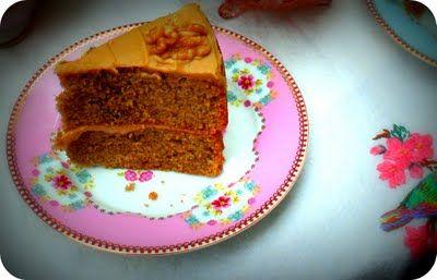 coffee cake love