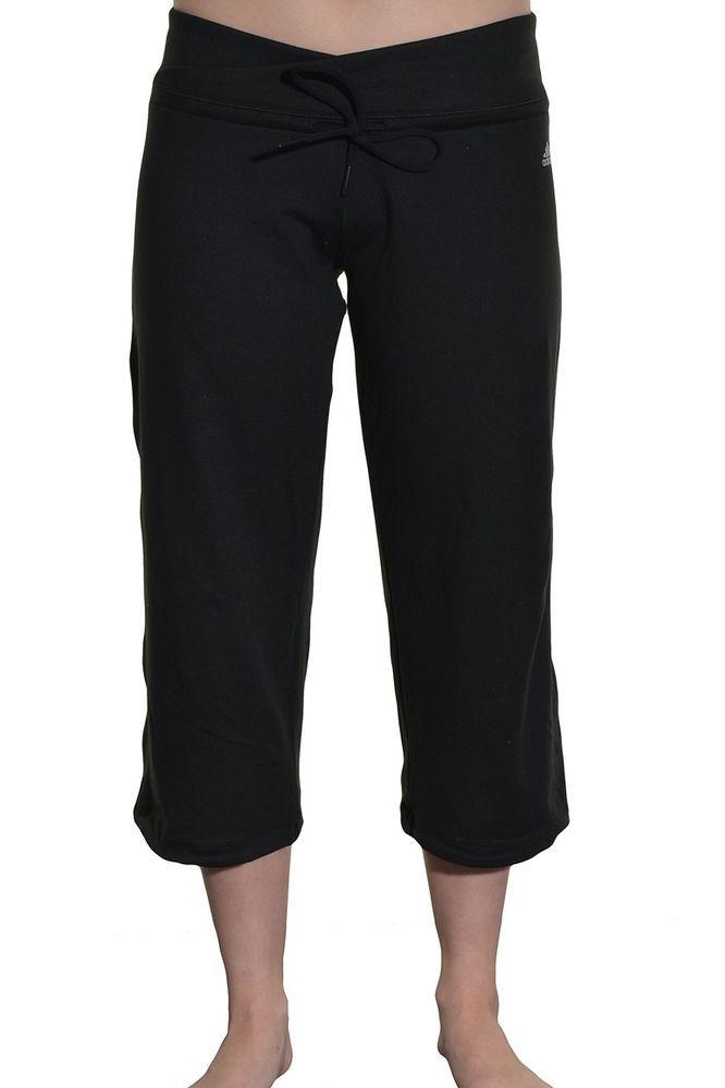 adidas climalite pants women