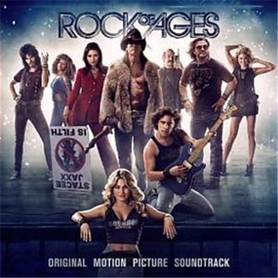 Rock Of Ages - Ost