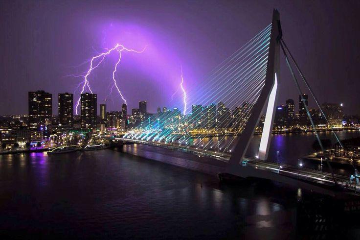 Rotterdam - Foto: René Arends en Nadia Steenhouwer