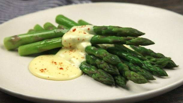 Recipe: Mother and Daughter Sauces