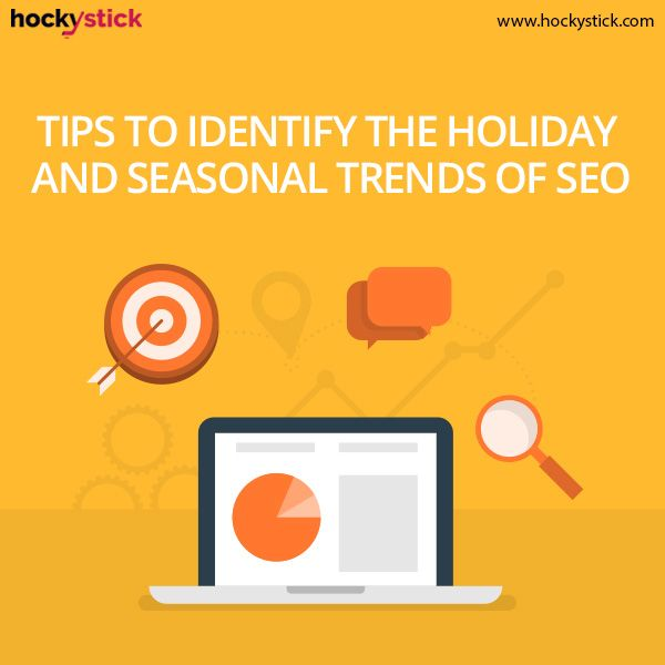 Are you tuned in to the seasonal SEO trends that impact your website traffic? If not, check out the tips for determining which ones may present opportunities for your brand.#onlinemarketing #digitalmarketing #digital #designs #analytics #SEM #ppc #socialmedia #SEO