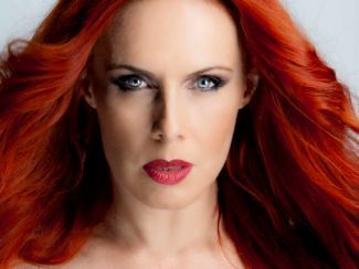 Evelina Papoulia - #Greek actress
