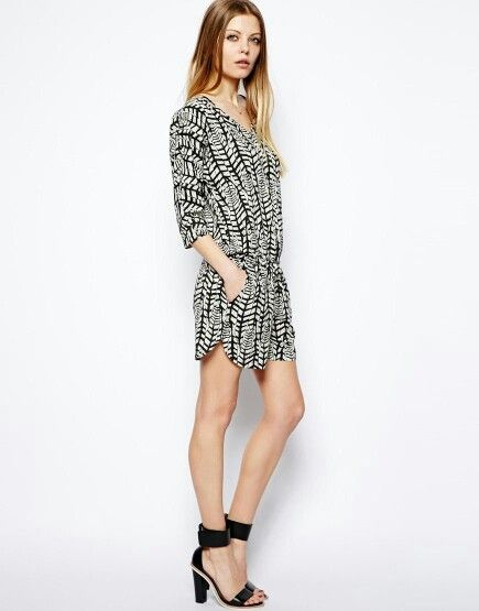 mono vila clothes