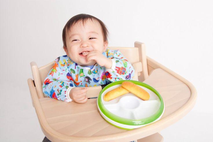 離乳食後期で冷凍保存ができるおススメレシピ6選