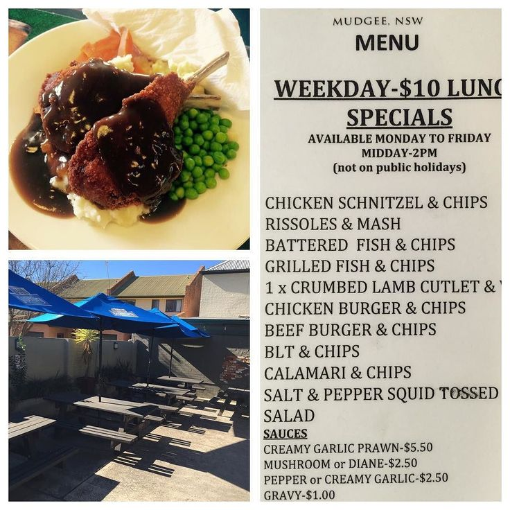 Wednesday Lunch Special-Crumbed Cutlets  veg-$13  Our $10 weekday lunches are also available. Phone-63721313. Eat in or takeaway.