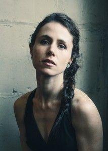 Joanna Wallfisch plays @Elmsliehouse!