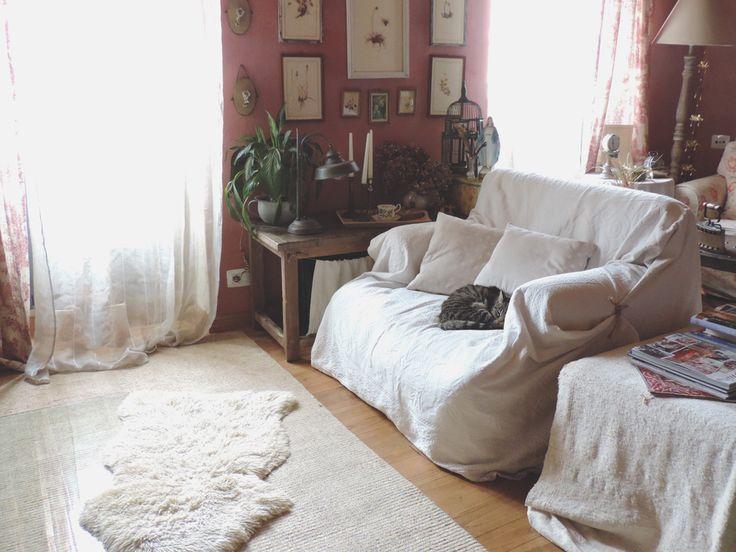 Oltre 1000 idee su tende da doccia marrone su pinterest - Tende per doccia in lino ...