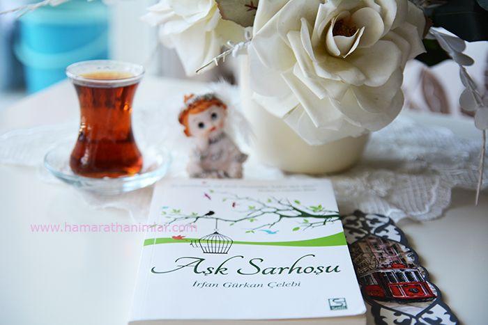 Yeni kitap incelemesi için bloğa :) http://www.hamarathanimlar.com/frontpage-blog/78-kitap-ask-sarhosu.html