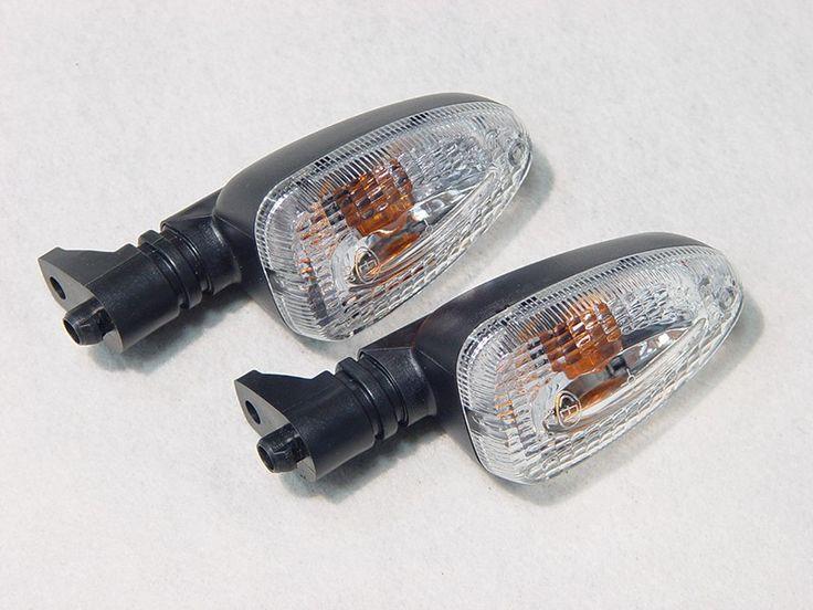 BMW F800S F 800S Turn Signal Lights