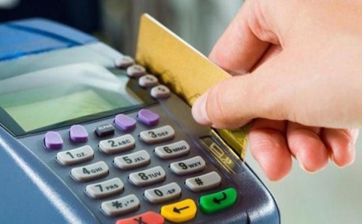 Ξεκινούν οι κληρώσεις από την εφορία – Χρηματικά έπαθλα για δαπάνες με πλαστικό χρήμα