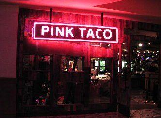 Pink Taco - Top Las Vegas Restaurants