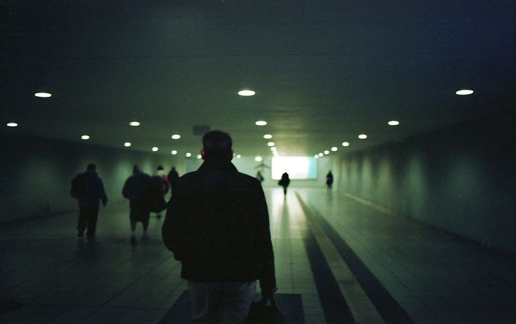 The Arrival. | by Leon.Antonio.James