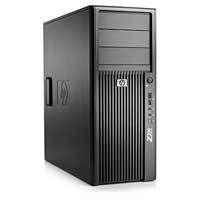 Statie grafica HP Z200 Workstation, 8gbDDR3, Xeon QuadCore X3450