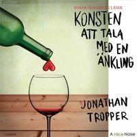 Konsten att tala med en änkling - Jonathan Tropper