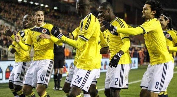 Los 5 vallenatos dedicados a la Selección Colombia