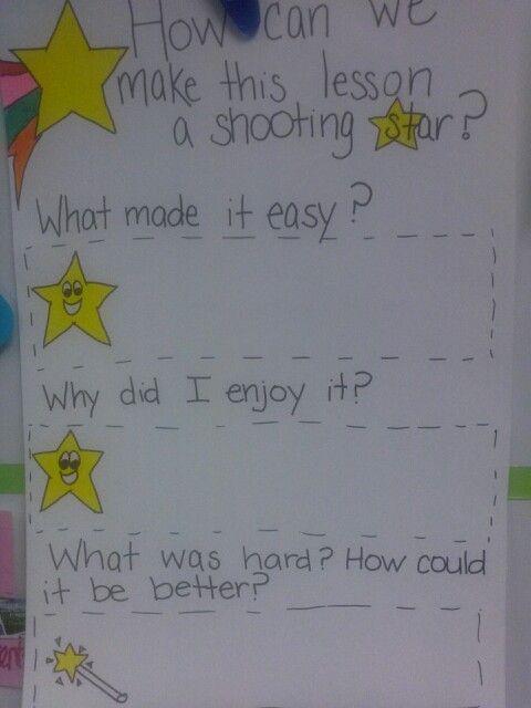 17 best Self assessment images on Pinterest Teaching, Classroom - self assessment