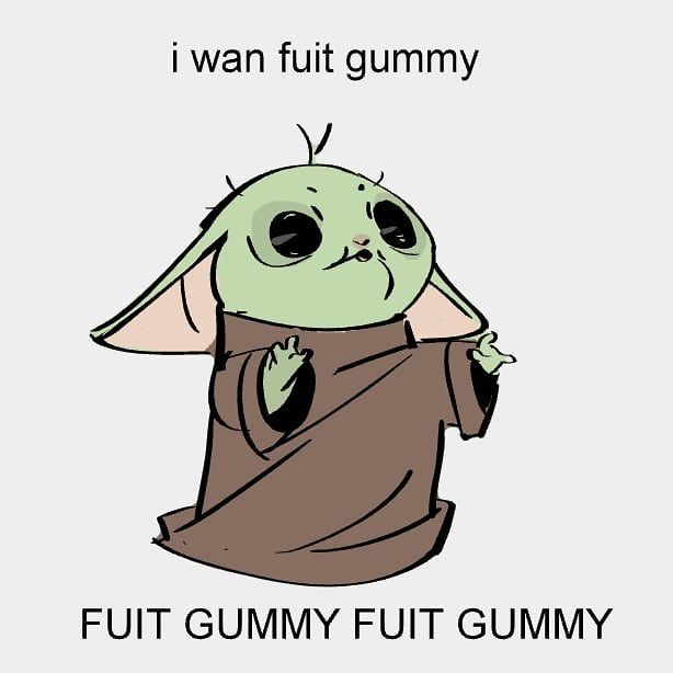 Pin By Certified Ratlord On Misc Lmao Star Wars Memes Yoda Drawing Yoda Images Make funny memes like i want fuit gummy i want fuit gummy with the best meme generator and meme maker on the web. star wars memes yoda drawing