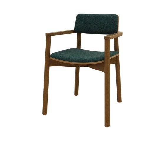 Mine 04 +A ST by Z-Editions | Restaurant chairs