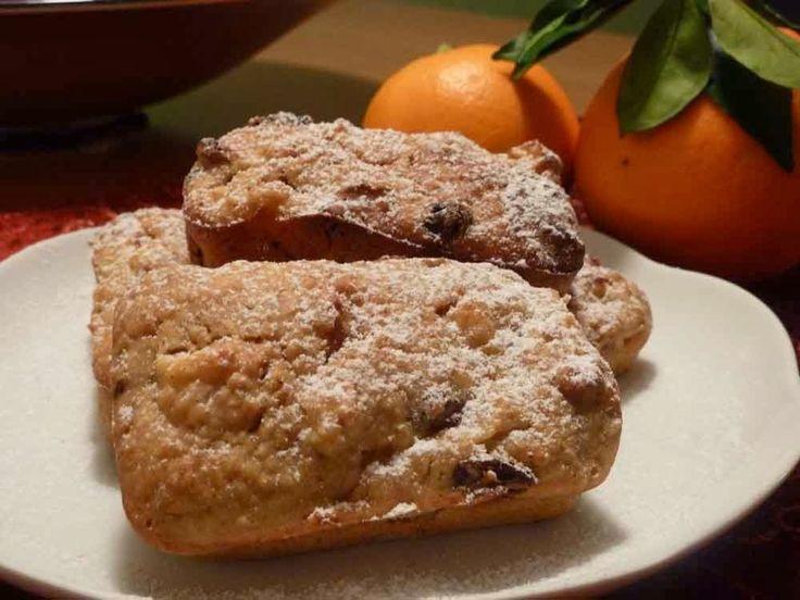 Cuoche clandestine: Plumcake Melarancia