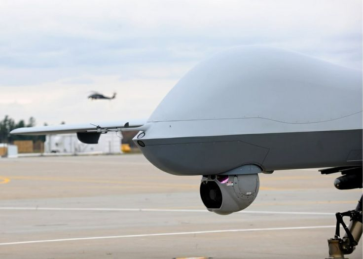 SPY DRONE WORLDA New Report Finds That Use Of Unarmed Drones For Both Civilian And Military Spying Has Skyrocketed In Latin America As The Demand